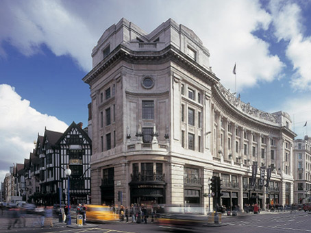 Liberty House, 222 Regent Street, London, W1B 5TR