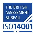ISO14001 - Hawkey Office Cleaning London