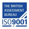 ISO9001 - quality management system that can be used in industries of any size, anywhere in the world