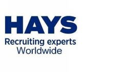 Hays Recruitment - for jobs in London