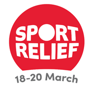 Hawkey Office Cleaning London association with Sport Relief